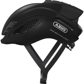 ABUS GameChanger Kask, shiny black
